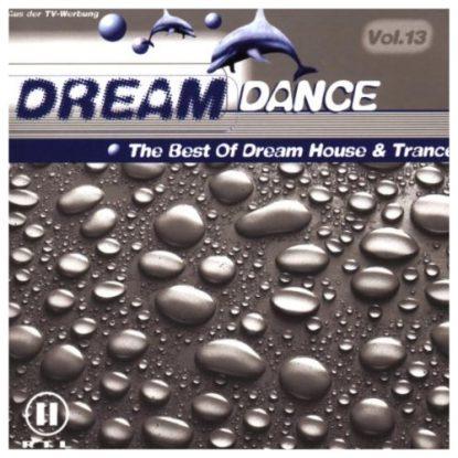 DreamDance-13-Cover-Rahmen