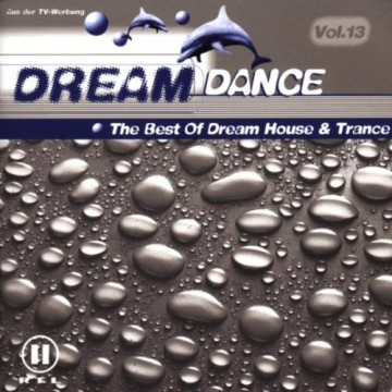 DreamDance 13 - Cover